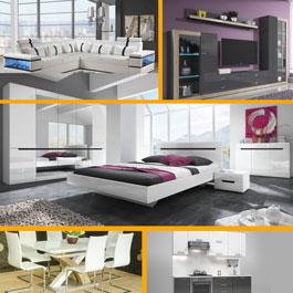 Мебели в наличност