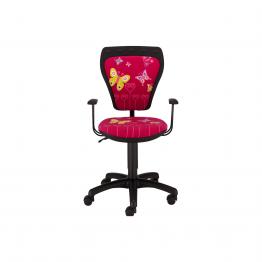 "Детски стол ""Butterfly"""