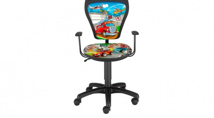"""Детски стол """"Cars"""""""