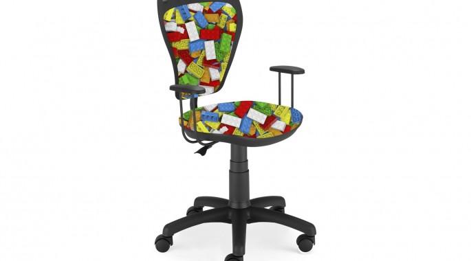 """Детски стол """"Lego"""""""