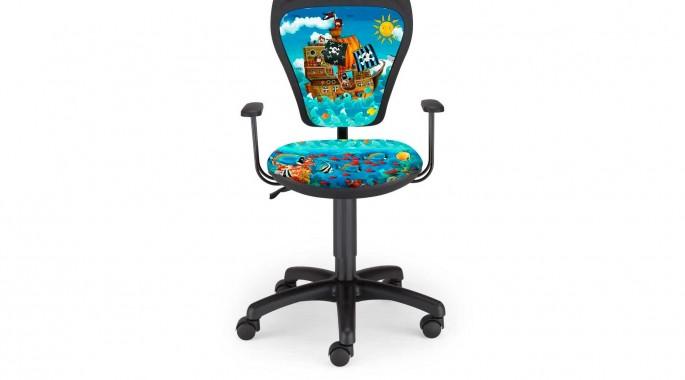 """Детски стол """"Pirate"""""""