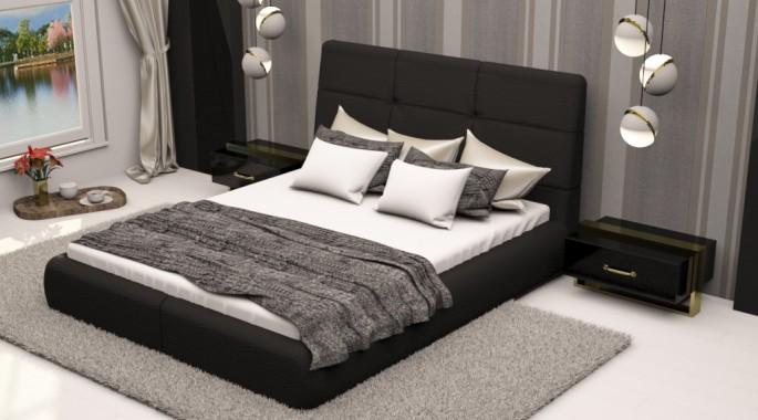 кожено легло