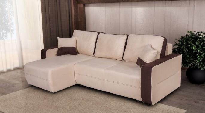 """Ъглов диван """"Модел 29-1"""""""