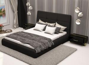 тапицирана спалня