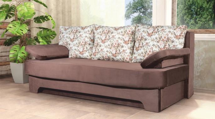 """Разтегателен диван """"Модел 19-1"""""""