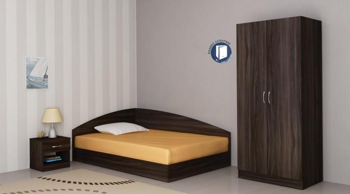класически спален комплект