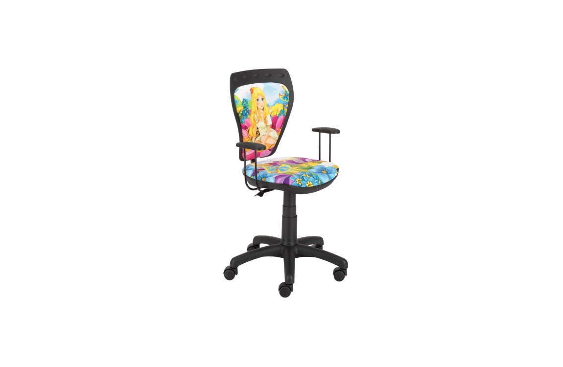 детски стол
